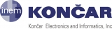 Koncar - Electronics and Informatics inc