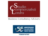 Studio Commercialisti Londra Ltd