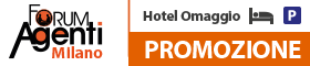 Forum Agenti - Hotel et Parking Gratuit Promotion Radio 24