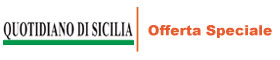 Forum Agenti - QUOTIDIANO DI SICILIA Sonderangebot