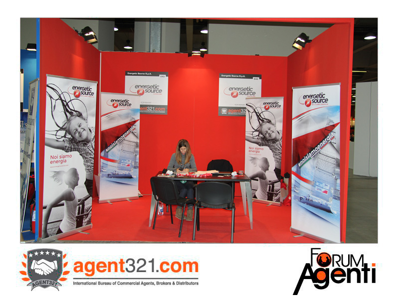Energetic Source S.p.A. (Forum Agenti Milano 2015)