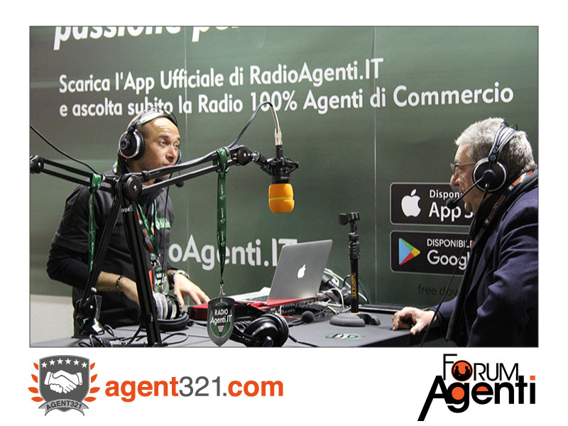RadioAgenti.IT - la Radio 100% Agenti di Commercio