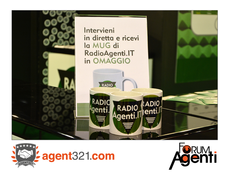 RadioAgenti.IT - La web radio degli agenti di commercio
