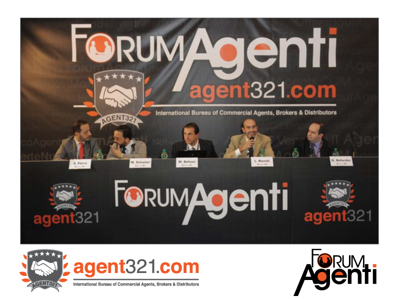 Follow-up workshops at Forum Agenti Mediterranean
