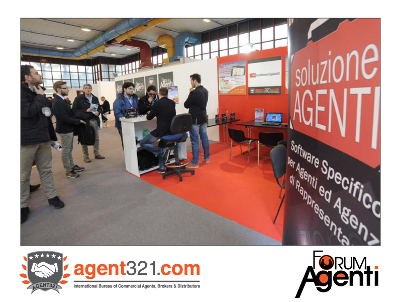 Soluzione Agenti – The custom software for Commercial Agents