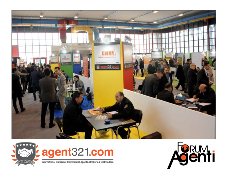 Commercial Agents Search Interviews
