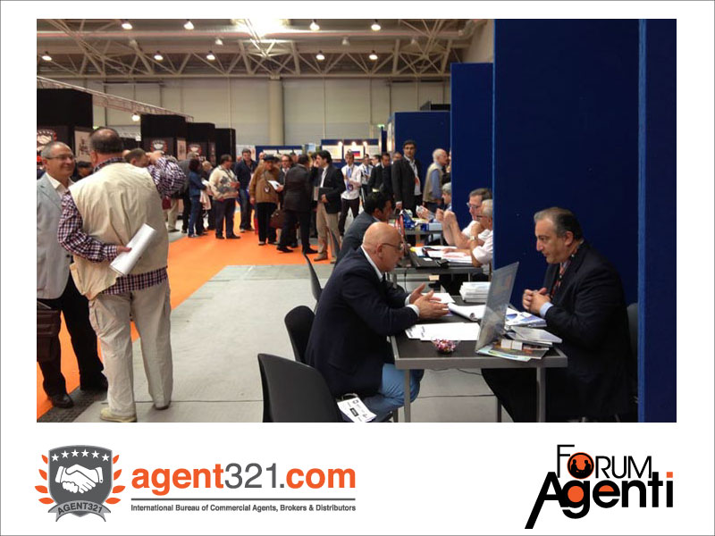 Agents Search Interviews