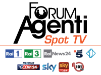 The TV Spot of Forum Agenti